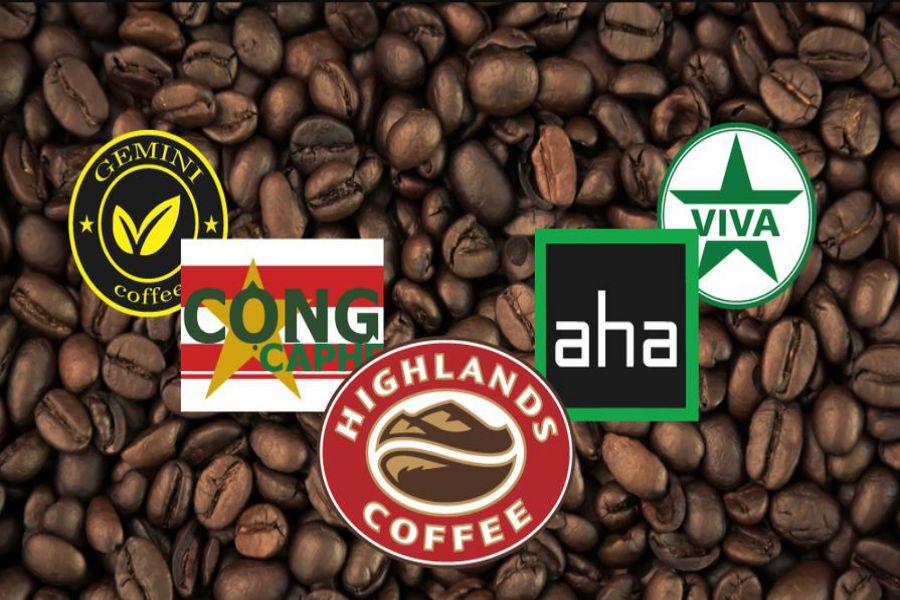 Chi phí mở quán cà phê nhượng quyền thương hiệu